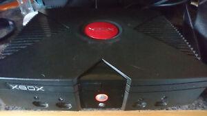 Modded Original Xbox