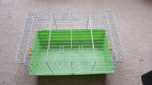Rabbit/Rat/Hamster Cage for Sale with Added accessories as bonus