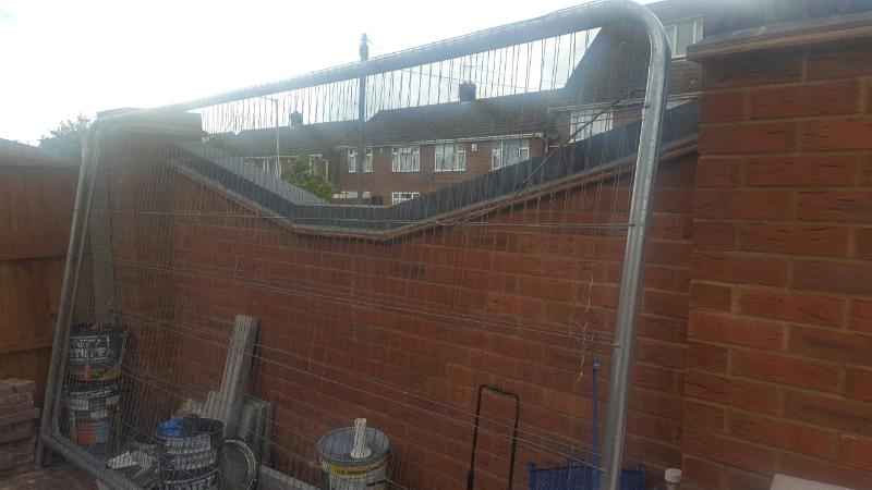 4 Metal Gate Barriers   in Luton, Bedfordshire   Gumtree