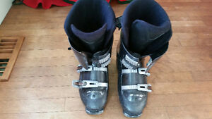 Men's Nordica BZX Downhill Ski Boots