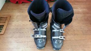 Men's Nordica BZX Downhill Ski Boots
