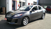 2012 Mazda 3 156,000km AUTOMATIC Certified! GREAT PRICE!! Kitchener / Waterloo Kitchener Area Preview