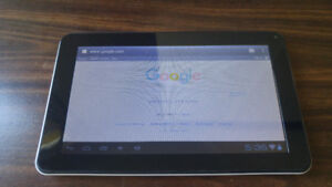 9' tablet