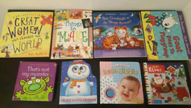 Free Shipping Baby Kids Story Craft Books Actual