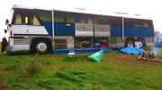 MCI8 COACH Motorhome Cowell Franklin Harbour Preview