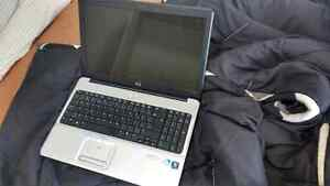 Hp60 selling for parts $50