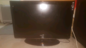 "TV for sale - damaged 32"" 32 42 inch"