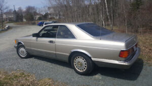 Mercedes 560 Sec | Kijiji - Buy, Sell & Save with Canada's #1 Local