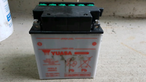 PWC 12v 300amp Battery, bought last year for a 2012 Seadoo RXT-X