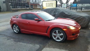 2006 MAZDA RX8 FOR SALE