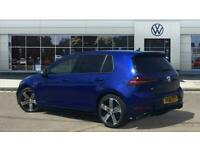 2018 Volkswagen Golf 2.0 TSI 310 R 5dr 4MOTION DSG Petrol Hatchback Auto Hatchba
