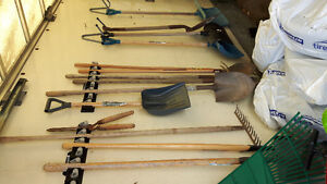 Miscellaneous Shovels