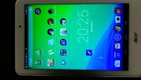 Iconia ACER One 8, quad core, Android 4.4.4, for sale