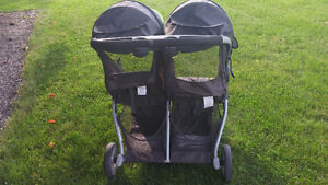 Graco fastaction double stroller London Ontario image 1