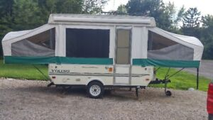 Tent Trailer Awning Buy Or Sell Campers Travel Trailers In