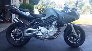 BMW F800S COMFORTABLE SPORT TOURING *READY TO RIDE*