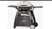 Barbecue Rentals - Weekly 75$