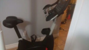 Diamondback Exercise Bike