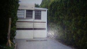 1998 Holidare Park Model Home