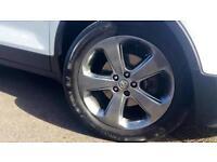 2014 Vauxhall Mokka 1.7 CDTi SE 5dr Manual Diesel Hatchback