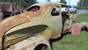 47 Business coupe