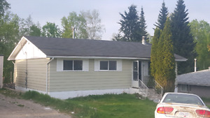 House for rent available May 1st 2017