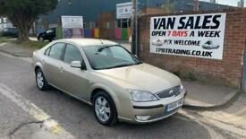 image for 2005 55 FORD MONDEO 2.0 GHIA TDCI 5D 130 BHP DIESEL