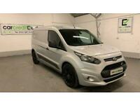 FORD TRANSIT CONNECT VAN 1.6 240 TREND P/V 94 BHP DIESEL *FROM £197 PER MONTH*