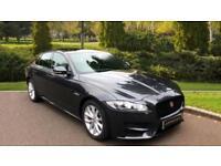 2017 Jaguar XF 2.0d (180) R-Sport 4dr Automatic Diesel Saloon