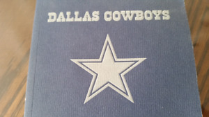 Dallas Cowboys Autographed Media Guide