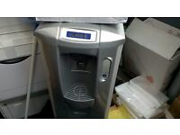 Dual Temperature Direct Feed Water Dispensers
