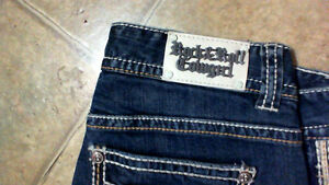 Brand New CowGirl Jeans For Sale!!!