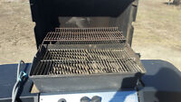 Broil-Mate Natural Gas Barbeque