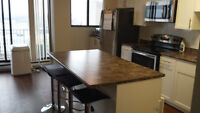 2 bedroom apartment on Spring Garden for Sublet Jun-Aug