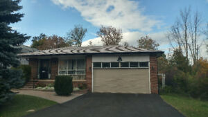 House for rent in pickering/scarborough 1850