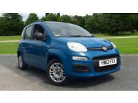 2013 Fiat Panda 1.2 Easy 5dr Manual Petrol Hatchback
