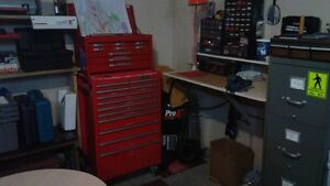 Tool Chest / Cabinet