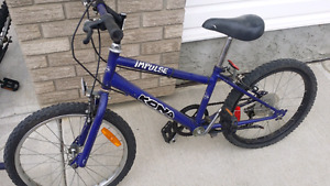 Youth bikes 30 each