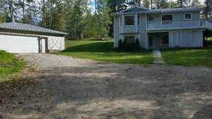 !!! Walk-Out Home Newer Oversized Garage !!!