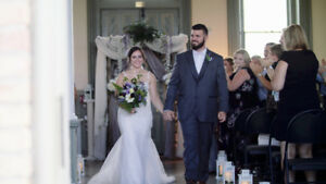 Creative and Cinematic Wedding Videographer / Cinematographer