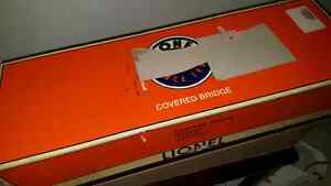 Lionel Covered Bridge $80 OBO