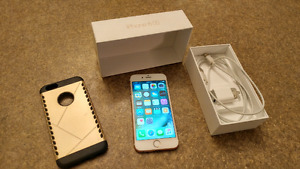 Iphone 6s 16gb Rogers