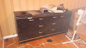 Vintage Style Dresser