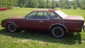 1981 Dodge Other Coupe (2 door)