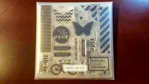 Close To My Heart Clear Stamps sets Strathcona County Edmonton Area image 7