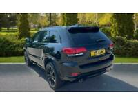 Jeep Grand Cherokee 3.0 CRD Night Eagle 5dr Auto 4x4 Diesel Automatic