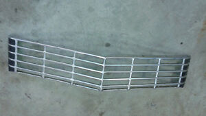 Grille for 1967 Impala
