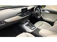 2014 Audi A6 2.0 TDI Ultra S Line S Tronic Automatic Diesel Saloon