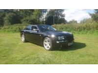 2007 07 CHRYSLER 300C 5.7 HEMI RHD 4D AUTO 340 BHP - IMMACULATE CONDITION