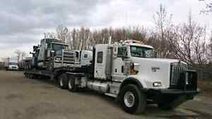 Heavy Towing & Float Service. 24/7 Best Rates / 4167591154